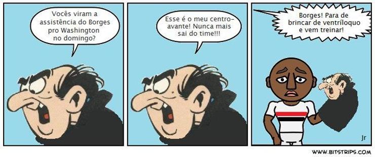 Edison - Borges