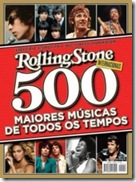 Rolling Stones - Lista 500