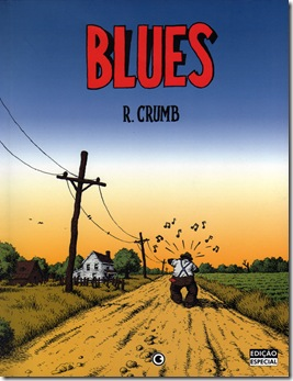 Robert Crumb - Blues