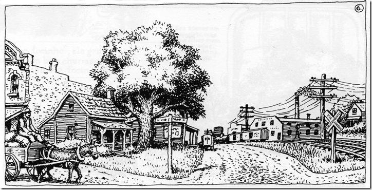 Robert Crumb - Breve história da América 06