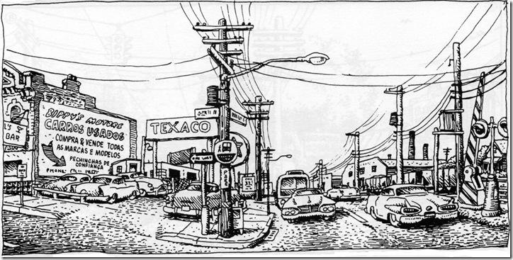 Robert Crumb - Breve história da América 11