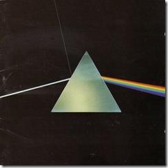I - Pink Floyd