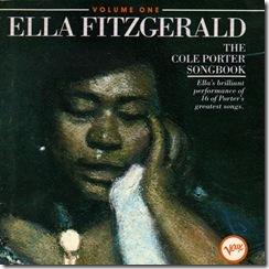 J - Ella Fitzgerald