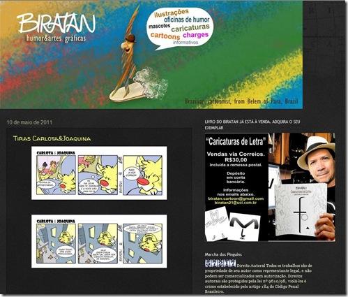 Biratan - Blog