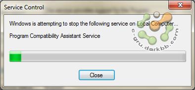 Program Compatibility Assistant ปิดซะอย่าให้มากวนใจ Pcad05