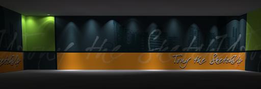 ชุดไฟล์ IES สำหรับใช้กับ IES Light ใน V-Ray for SketchUp 1.48.66 Tonylight4