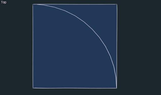 มหัศจรรย์รูปสี่เหลี่ยมกับ SketchUp Sq-32