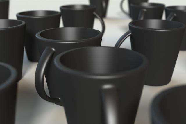 modo - ผลงานชิ้นแรกจาก modo Modo-mug