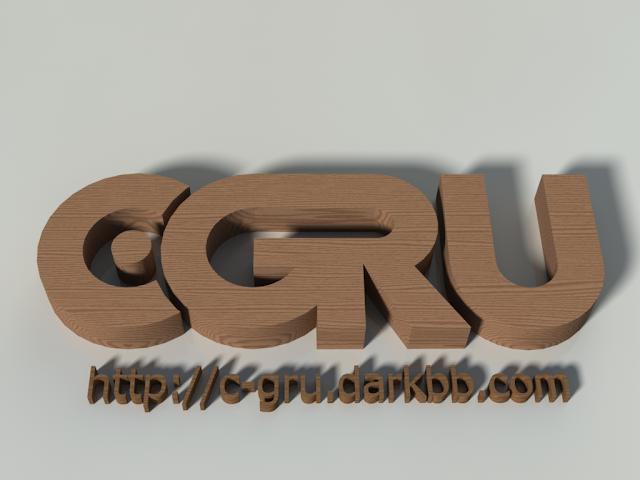 modo - ผลงานชิ้นแรกจาก modo CGru%20Wood%202