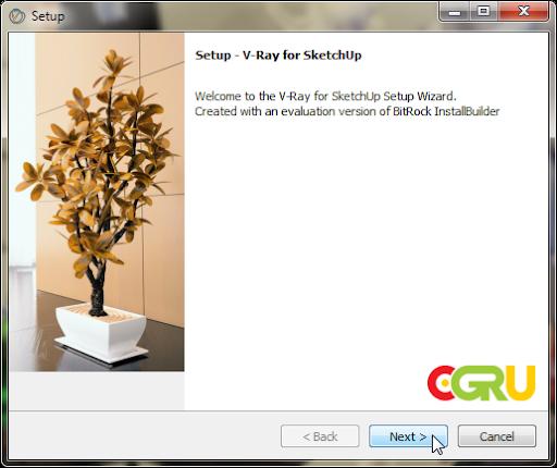 SketchUp - V-Ray for SketchUp 1.48.89 อัพเดตใหม่ไวขึ้นกว่าเดิม Vray89-01