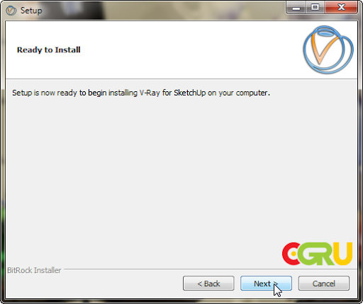 SketchUp - V-Ray for SketchUp 1.48.89 อัพเดตใหม่ไวขึ้นกว่าเดิม Vray89-05