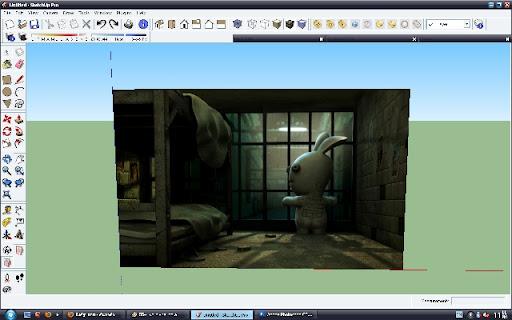 Render - รบกวนหน่อยครับ render แล้วภาพไม่ขึ้น One
