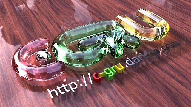 Wallpaper C-Gru Glass Version C-Gru%20Glass
