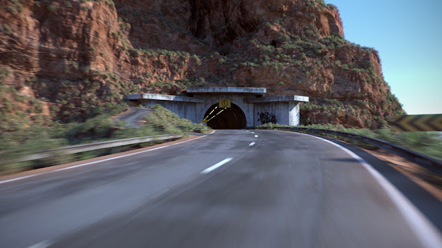 animation - modo 501 Feature Tour 501pascal_beeckmans_tunnel_970