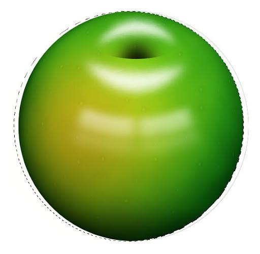 เทคนิคการวาดรูปแอบเปิ้ลสวยๆ Apple39