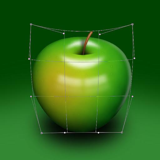 เทคนิคการวาดรูปแอบเปิ้ลสวยๆ Apple61