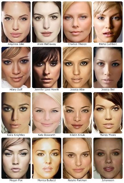 ผู้หญิงที่สวยที่สุดในโลก อาจจะไม่ได้ถูกสร้างขึ้นโดยพระเจ้า!! AllBeautifulWomen