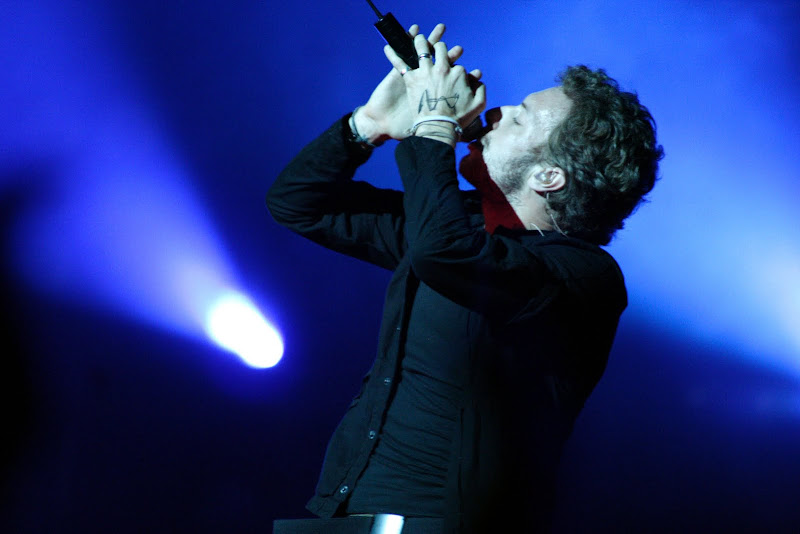 CHRIS MARTIN - BIOGRAFIA E FOTOS Coldplay_in_Sao_Paulo