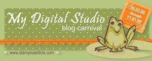 My Digital Studio Blog Party