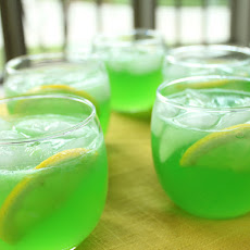 Green Punch