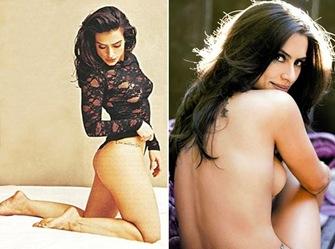Cleo Pires_Nua para a Playboy