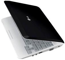 Netbook LG X140_4