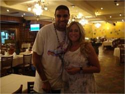 Fofocando com candinha 05 - Suzana Vieira e Adriano