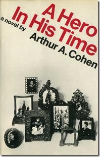 ARTHUR A COHEN1595