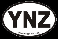 YNZ - Pittsburgh, PA