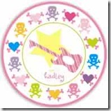 plt38-personalized-kids-plates-girlrockstar-t192