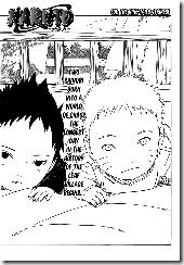 Komik Naruto 501