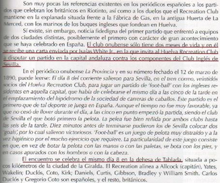 club ingles