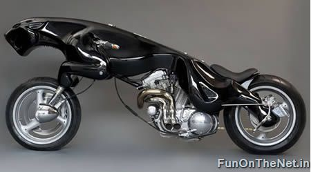 Creative Motorcycles