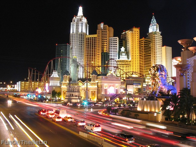 LasVegas 10 Las Vegas   Entertainment Capital of the World image gallery 
