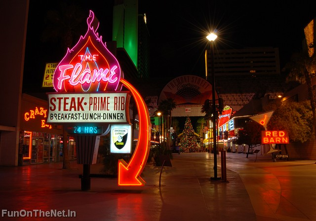 LasVegas 15 Las Vegas   Entertainment Capital of the World image gallery 