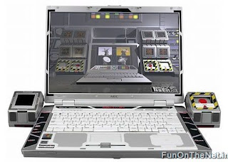 TYPE-N01 Emergency Laptop