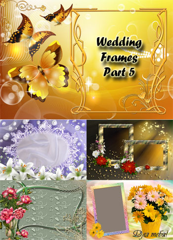 Wedding Photo Frames part5