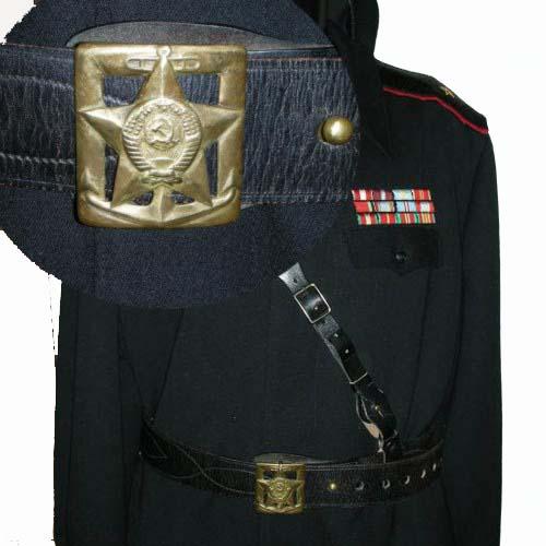 pas morskiej piechoty ZSRR