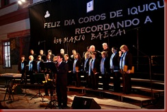 DIA DEL CANTO CORAL EN CHILE...RECORDANDO A DON MARIO BAEZA. (61)
