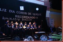DIA DEL CANTO CORAL EN CHILE...RECORDANDO A DON MARIO BAEZA. (75)