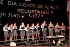 DIA DEL CANTO CORAL EN CHILE...RECORDANDO A DON MARIO BAEZA. (54)