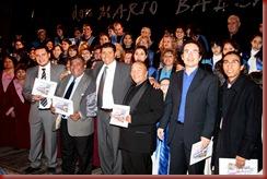 DIA DEL CANTO CORAL EN CHILE...RECORDANDO A DON MARIO BAEZA. (123)