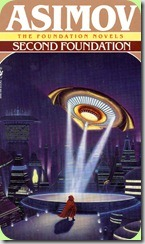 Isaac Asimov_1953_Second Foundation_thumb[2]