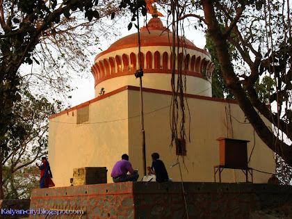 Durgadevi Temple Durgadi Kalyan