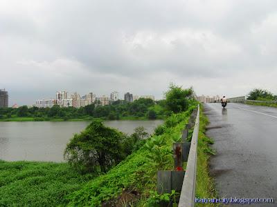 Gandhare Bridge Kalyan