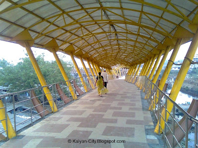Ulhasnagar Skywalk