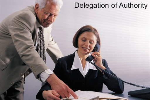 Delegation Of Authority http://kalyan-city.blogspot.com/2010/07/delegation-of-authority-principles-and.html