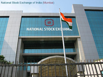 National Stock Exchange NSE