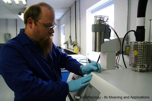 Nanoteknologi Dan Energi Dalam Farmasi Untuk Sains Di Bidang Kesehatan Pertanian Only Pharmacist