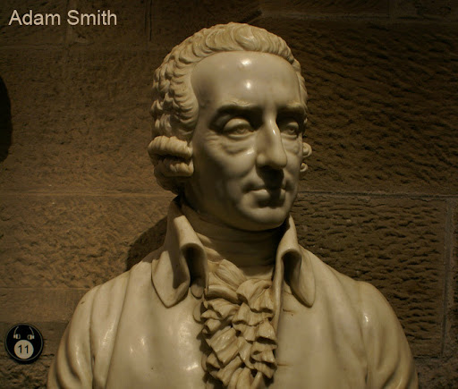 the four canon of taxation by adam smith Section 1 explains why i regard the question of adam smith and the modern left as interesting and topical  adam smith experienced all four.